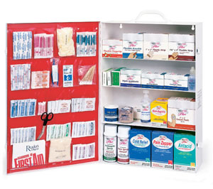 St Louis Custom First Aid Kits